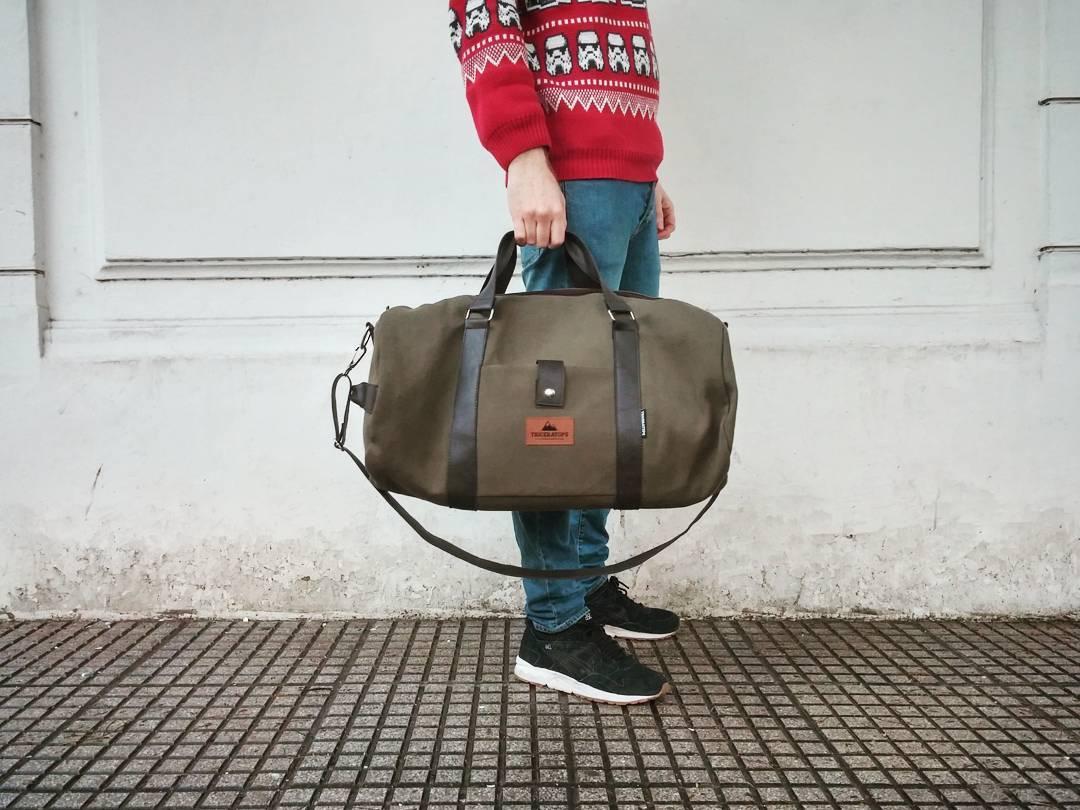 Llega un nuevo bolso!!
