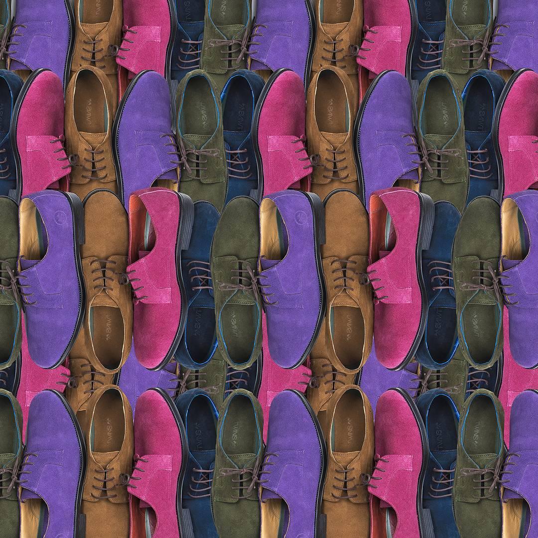 Llego el viernes!! #kilombo  Elegi tus Twins en www.twinsdw.com o vení este sábado y domingo a la feria #GritaDiseño en el Buenos Aires Desing y probalos en vivo de 15 a 21hs  Te esperamos!  #TwinsStyle #winter #color #colorful #combination #essentials...