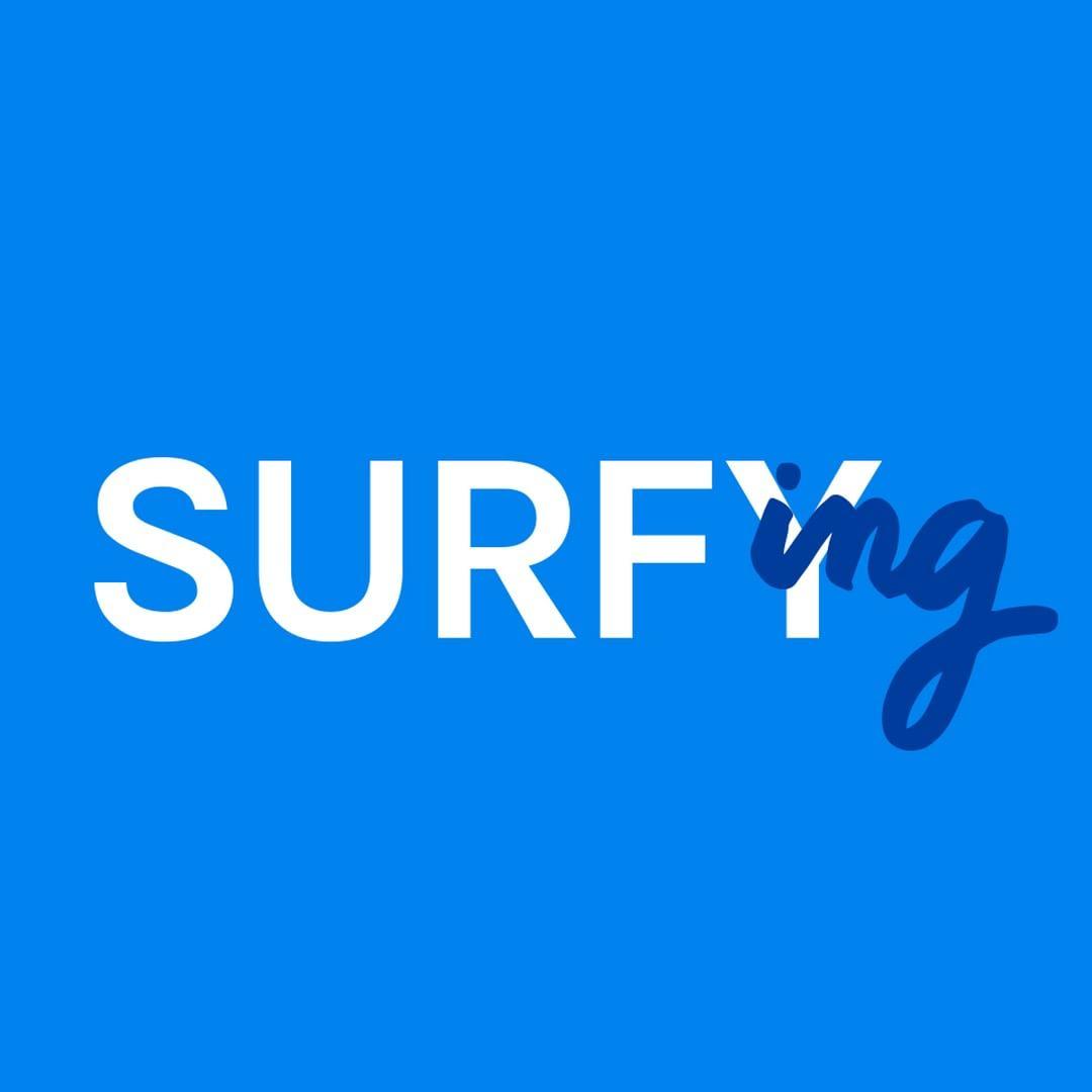 Surf o no Surf? Toda la colección Original Surfy acá