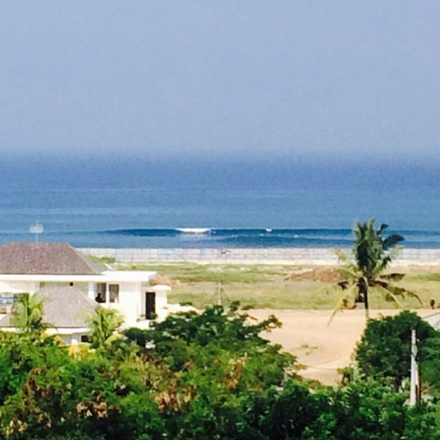 Photo of the day from Indonesia: Awesome · Chest (3ft) · Glassy · Crowded (via Ron Hose) at Old Man's #goflow #Indonesia #surf  http://goflow.me/53684354e4b0683782b10d7e