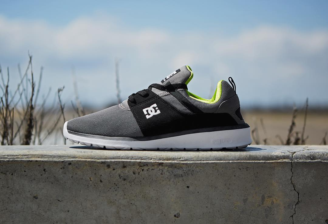 You can't go wrong with the Heathrow, it's one of our everyday go-to's. See the new colors & prints for Fall at: dcshoes.com/heathrow. #DCShoes #dcheathrow