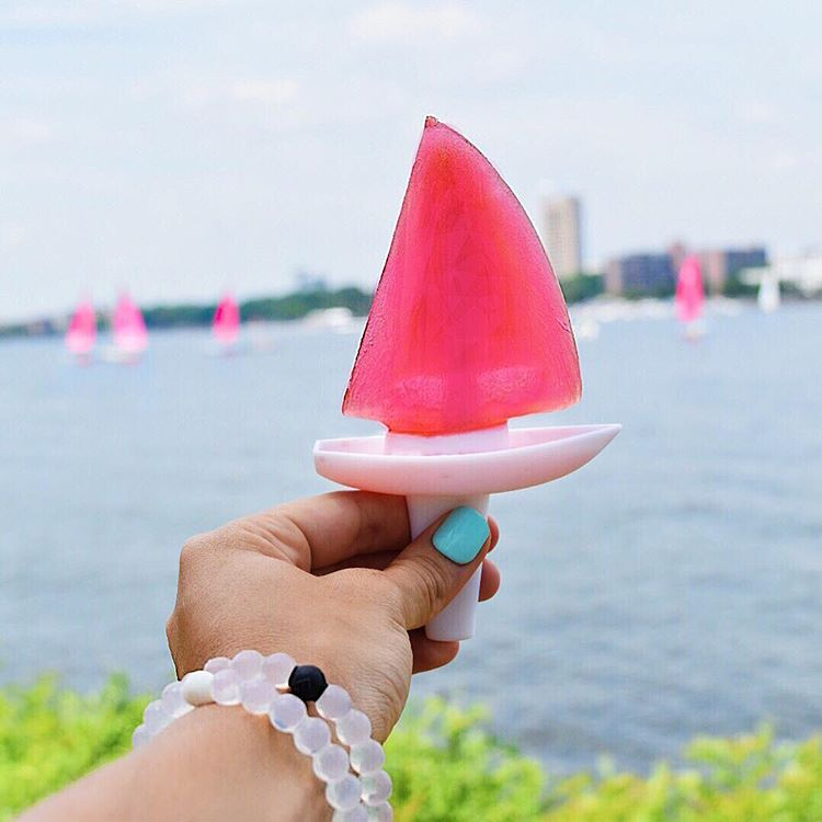 Stay cool and chill out #livelokai