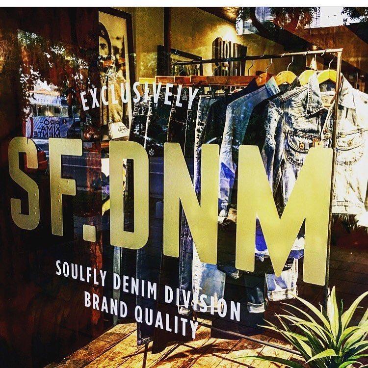 Encontrá lo último de #SoulflyDenim también en @tiendahaus ⚡️ Av.Libertador 14434 ⚡️ Local Exlusivo: Gorriti 4776 #SoulflyConcept #Denim #Fw6 #brand #clothing #trend #style #urban