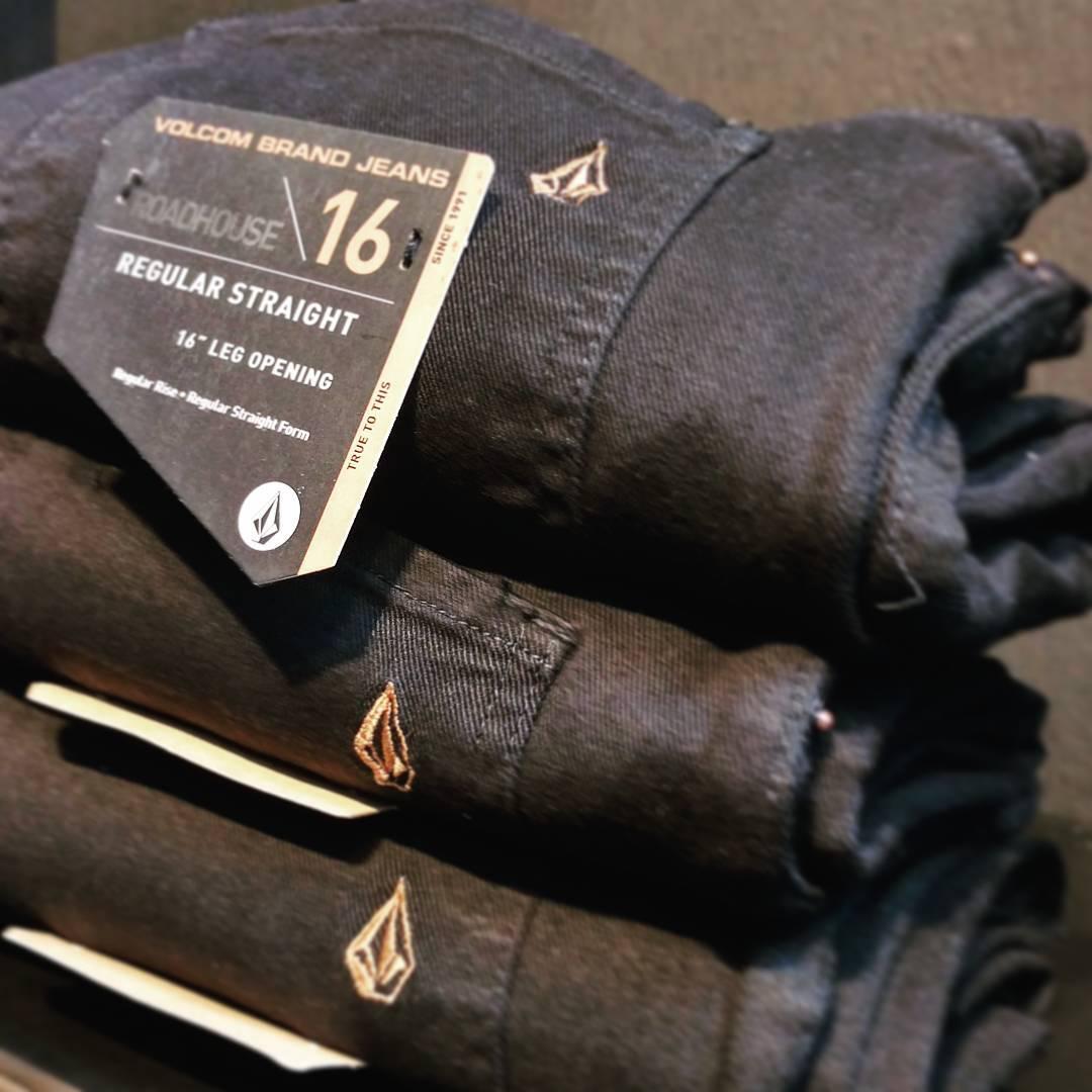 Volcom Brand Jeans: tecnología para tu #reallifehappening
