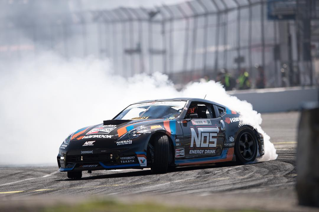 Congratulations to our man @chrisforsberg64 for the 2nd spot podium and taking the @formulad Championship points lead!