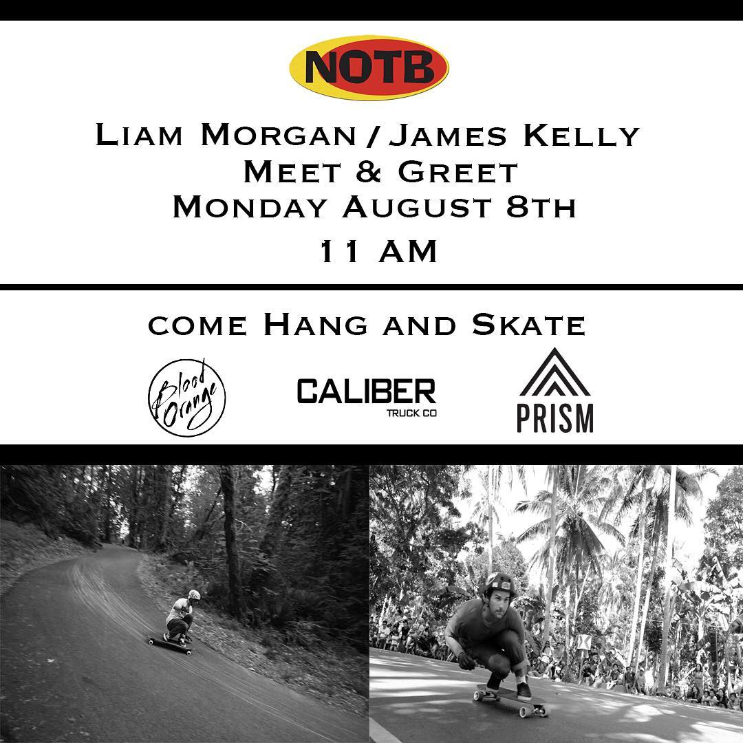 @liam_lbdr_ and @jameskelly_shm will be at @notb_snowskate in New Hampshire tomorrow! come by and say what's up!