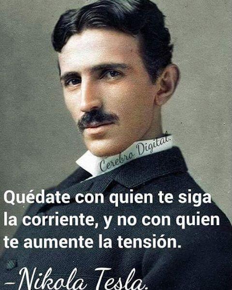 #Tesla #chaudomingo