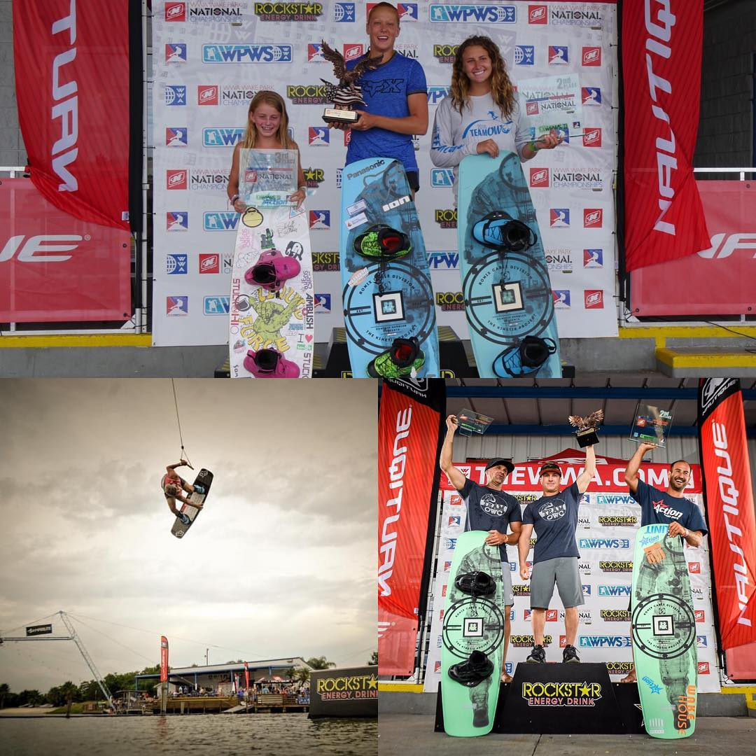 Congrats to all of our riders holding it down @thewwa Cable Nationals. @julia_rick @jamielopina @jake @darin_shapiro @scotfawp @weareteamstuckey