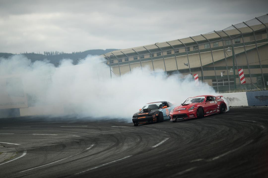 @geoffstoneback tandem action from the weekend at @formulad #fdsea #bestbeahoonigan