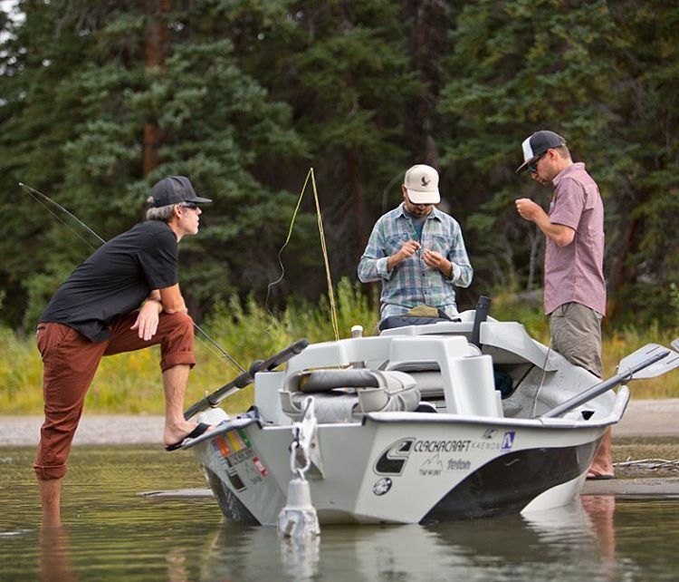 Still plenty of summer fun to be had. #winteriscoming #flylowgear #relax PC: @tuckf