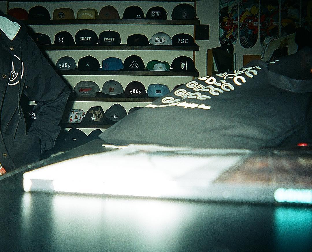 disposable from last pop up. next up with @uocolorado in september. details soon