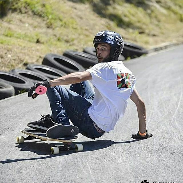 @orozcojulien with the steeze
