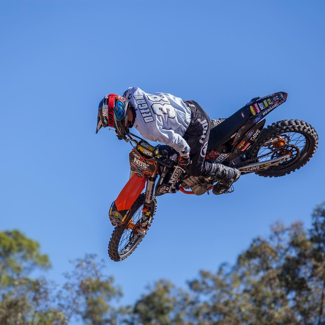 #WhipItWednesday @BrianDeegan38 #MetalMulisha