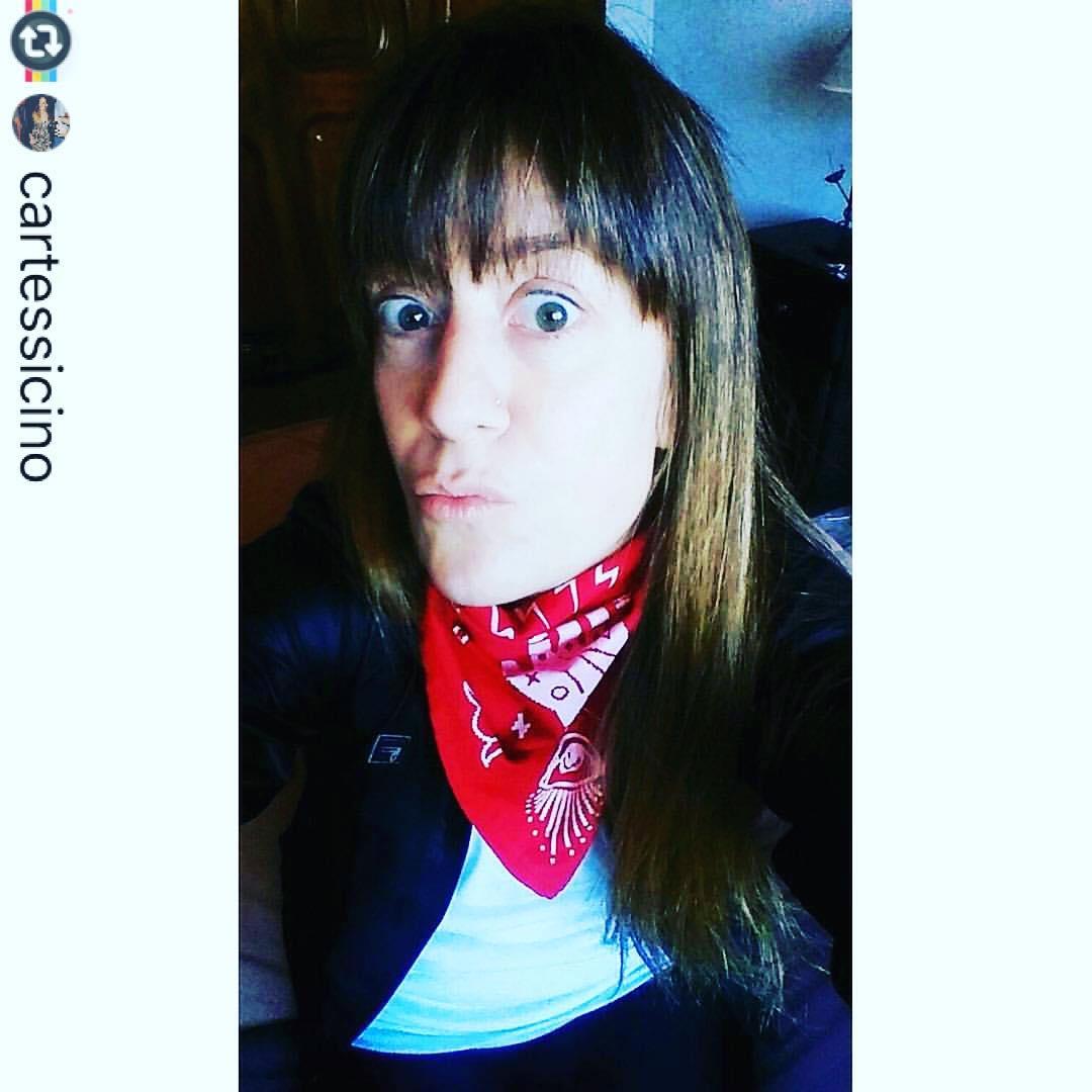 #Reposting @cartessicino with @instarepost_app -- Y vos tipo...