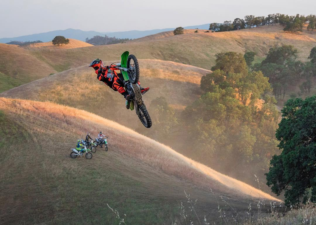 All six brand new #RealMoto Presented By @HotPockets edits are now LIVE on XGames.com! (