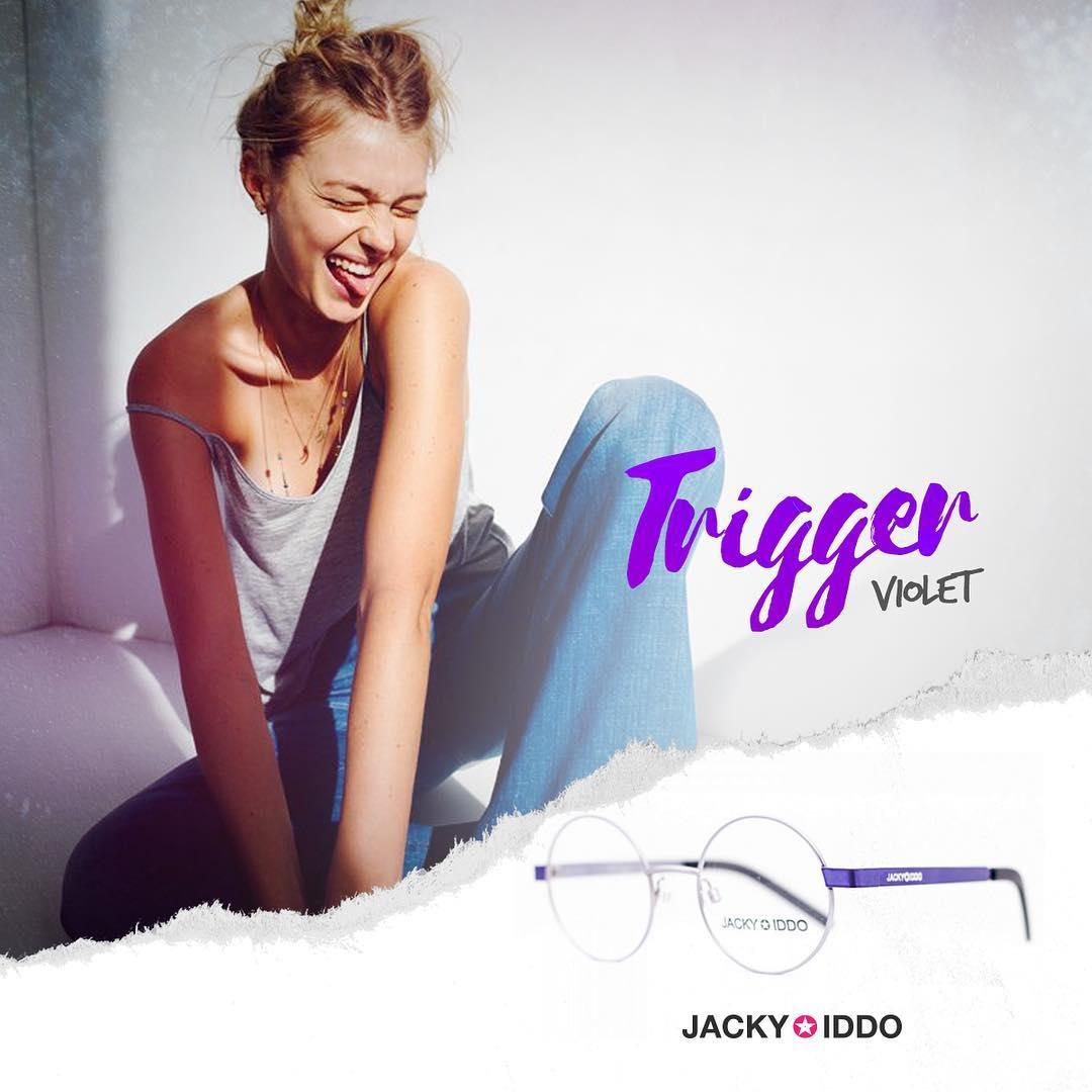 ★ Trigger Violet ★