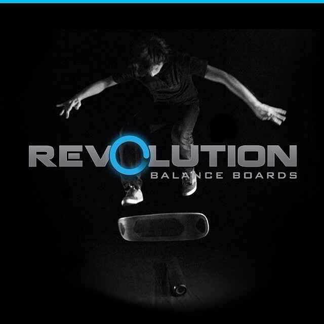 Looking to improve your balance? Join the Revolution