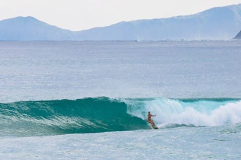 The grateful shred.. Thank you Japan for the waves and good times!! Photo: @charfilm