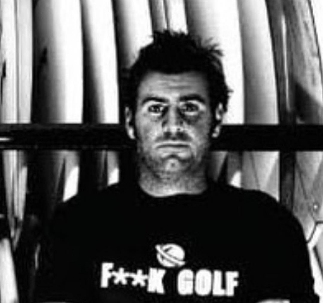 F**k Golf @mayhemb3_mattbiolos