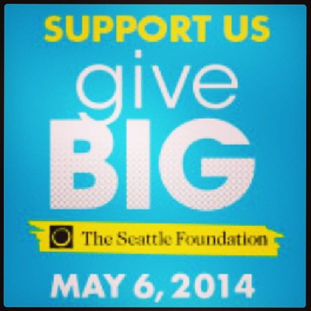 Today is  the day to #givebig and support SOS!