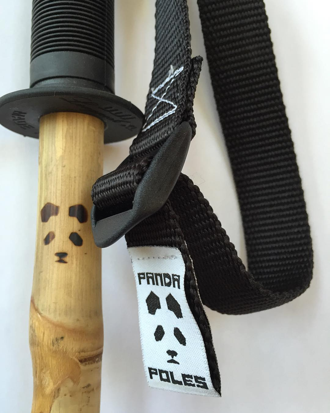 We've been busy updating the website with new straps, baskets, grips, and more! We also created a mobile friendly version of our store, so now you can surf your favorite Panda products on one hand, while you pick your nose with the other! There are...