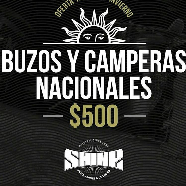 UnA LoCuRa! $500 buzos y camperas de friza #OFERTA #bodaciousclothing #lightstudiodeluxe #AvStaFe4096