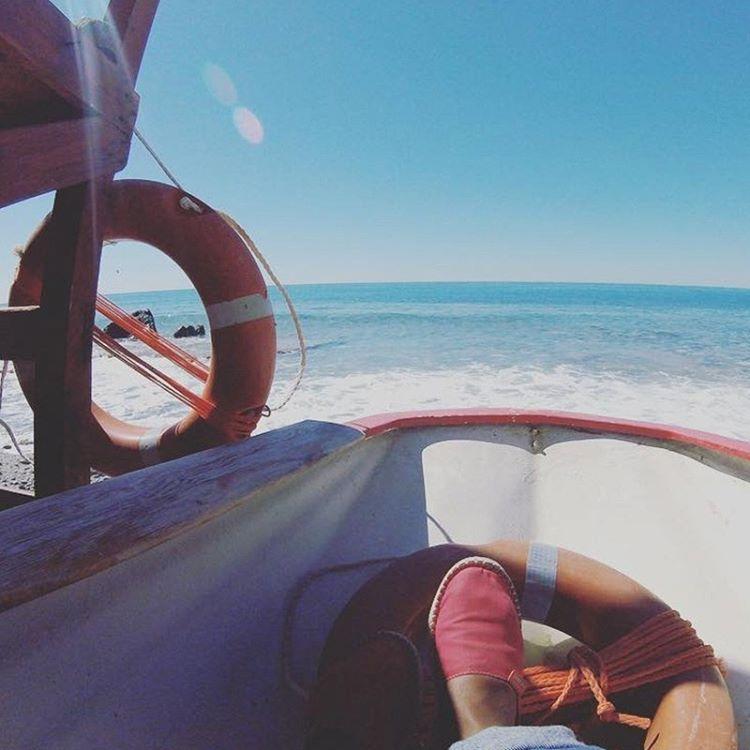 #TôDeHavaianas #HavaianasMoment #VoyConHavaianas #sea @wintanarezene