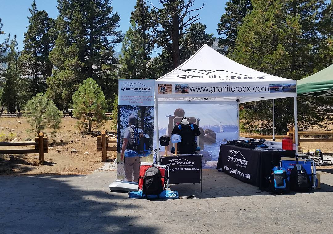 Come by and see us at the Meyers MTB Festival. Great companies, brews, food, and music! #mtb #meyers #brews #getoutside #laketahoe #xplorewild #graniterocx #outdoorsrocx