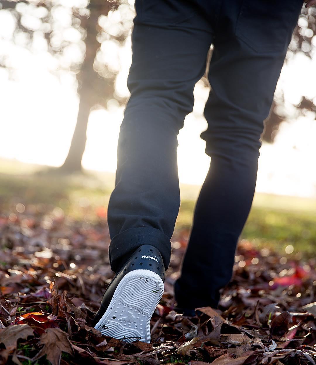 Un fin de semana largo, se transita más lento. Camínalo más cómodo con tus #HUMMS