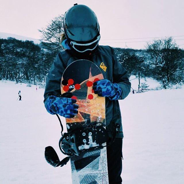 Testing new tricapa + zeroprene jacket. Termosellada con trampa de nieve ⛷ #Thermoskin #coolnotcold #ski #esquí #nieve #snow #mountain #skiwear