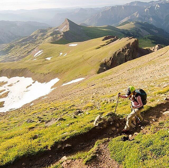 This one of @outdoor_gear_tv compadres on Uncompahgre Peak back when they reviewed the Switch. Hope everyone had some fantastic adventures this weekend! Don't forget to tag #MHMgear in your pursuits as we'll be blasting a bunch of our favorites coming...