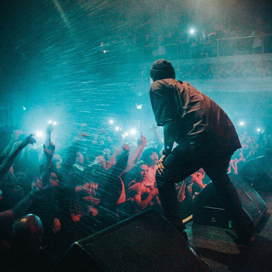 """""""Total outsider art that's managed to avoid all the trappings of the music industry"""" - @itsintuition talks with @xavierwulf #seshollowaterboyz"""