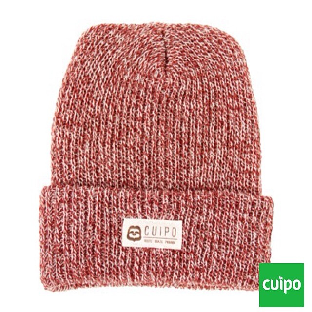 Cuipo night watch beanie available now at Cuipo.org #cuipo #saverainforest #productsthatsaverainforest