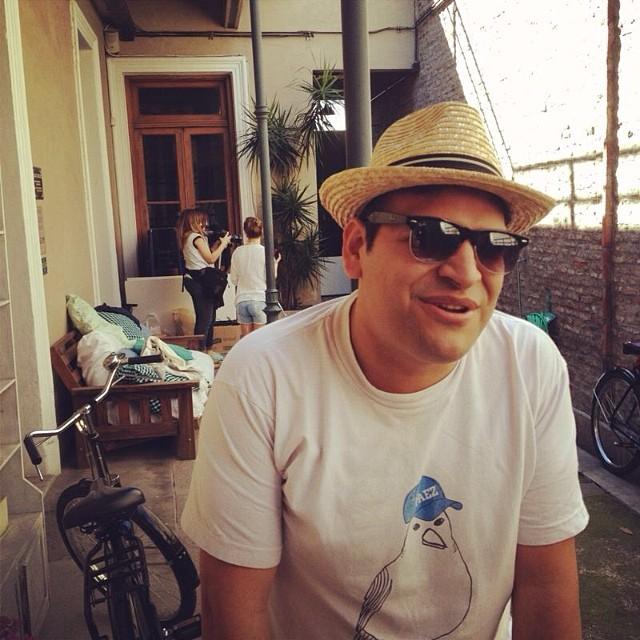 Meet our Culture Chief Manager: Dani Cerezo. Su misión es alentar con entusiasmo a nuestra comunidad para que se muevan con pasión hacia lo que los hacen más felices. Pueden contactarlo en dani@laspaez.com.ar  #wepaez #paezteam