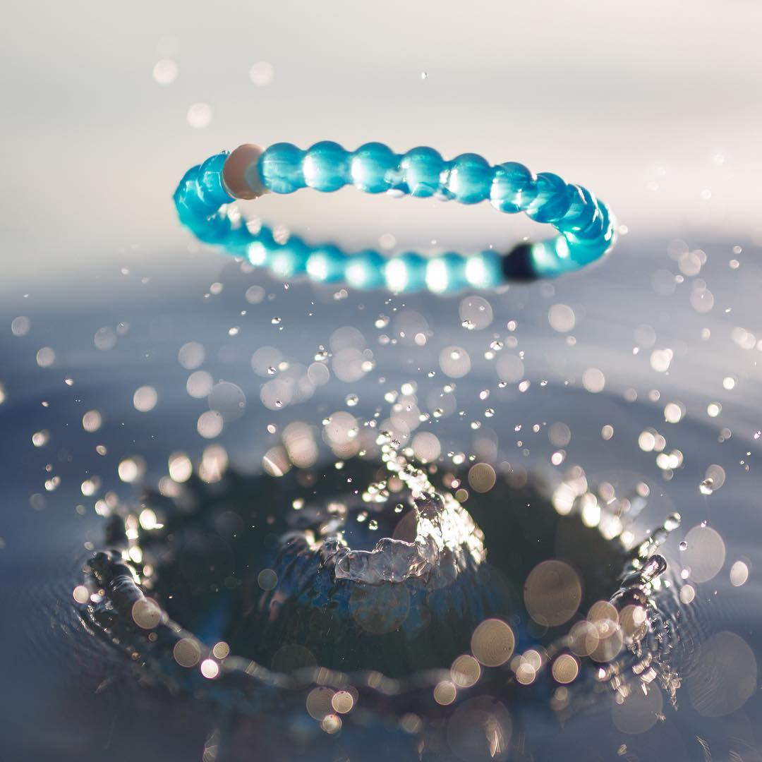 In addition to the Water Pack, the Water Lokai is available separately! Head to the link in our bio to support now! #livelokai