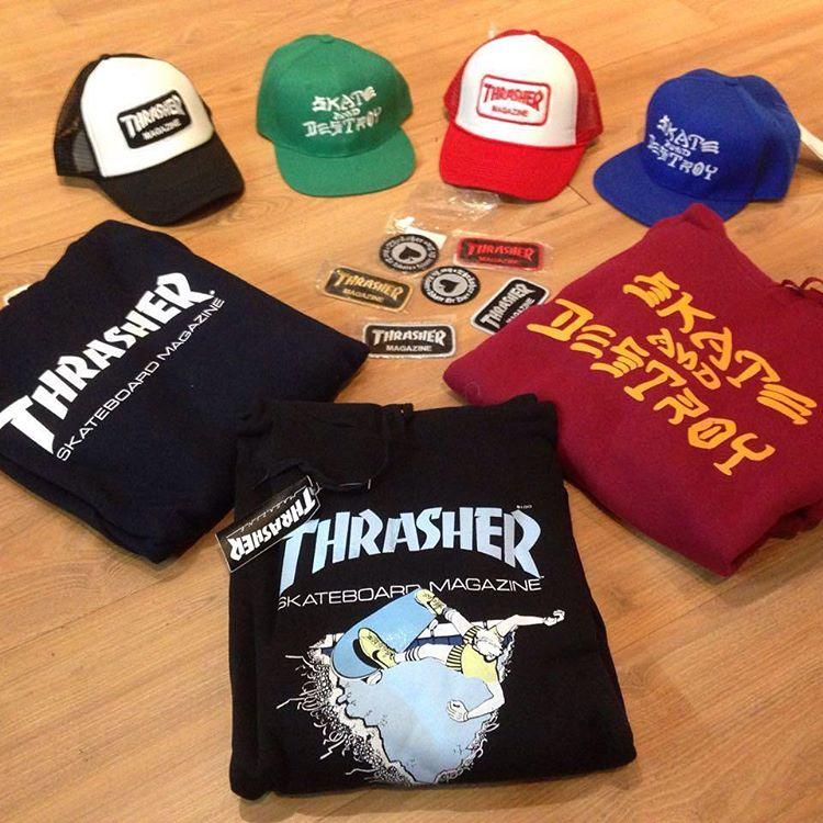 #thrasherargentina #thrashermagazine