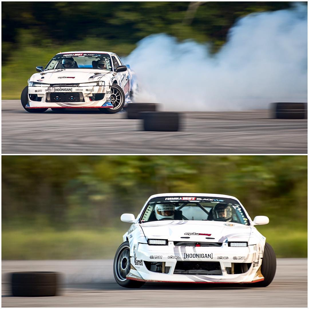 Our boys @natehamilton144 and @k_lawrence352 gettin' it in at #OrlandoSpeedWorlds Summer Slam event last weekend! #Hoonigan #s13 #s14