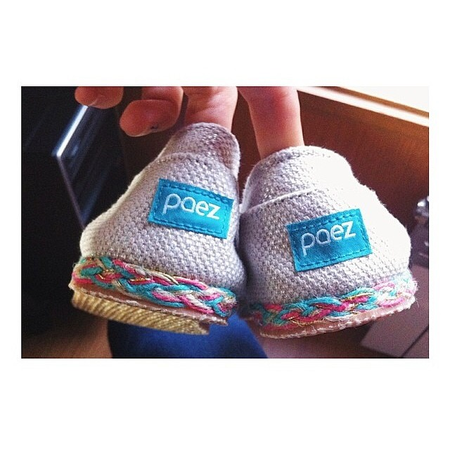 One of our favorites!!! Thanks for the pic @tatianawilky #paezshoes #paezportugal