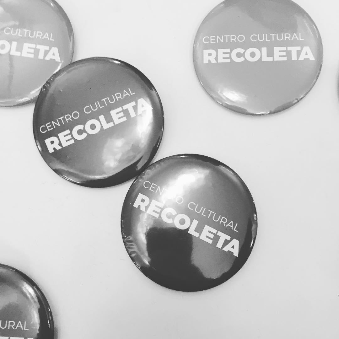JUNTOS somos UNO! #cultura #centroculturalrecoleta