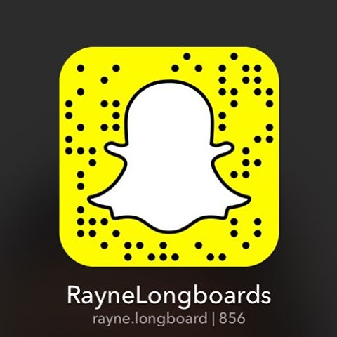 We have snapchat.