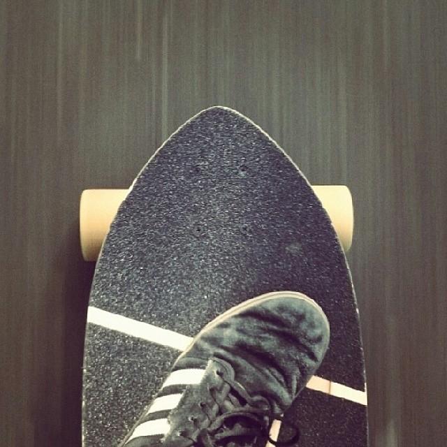 #dblongboards #penrose #longboarding #madeinamerica #nwlongboarding regram from @emmetwhite