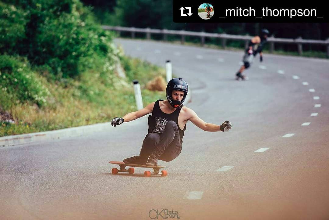 @_mitch_thompson_ spends his afternoons taking strolls in the mountains, picking flowers, breathing in the clean air from nature around him. Likes: to have a focus on his goals, sweet curves and doesn't mind bleeding for what he believes in. #KnK...