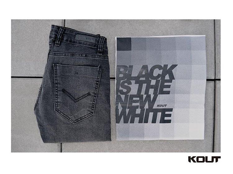 KOUT | Jeans FW 2016