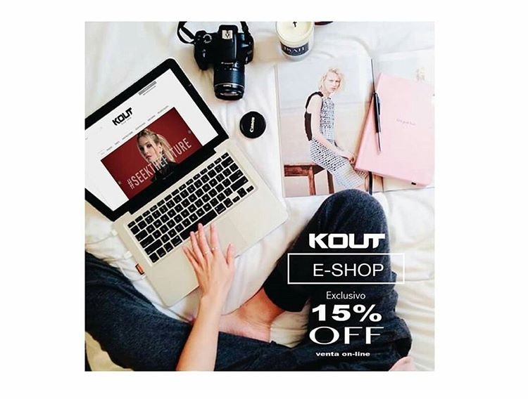 Arrancamos la semana con todo!! 15% OFF en TODOS nuestros productos online!