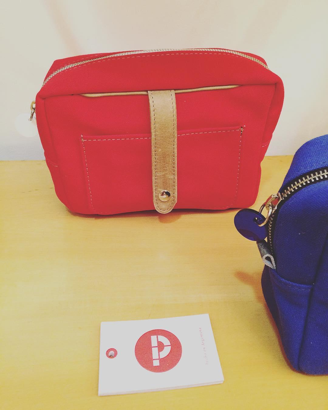 Bolso neceser! Porta todo! Podes encontrarlo en @uniontiendabelgrano  y en nuestro showroom en Caballito. Http:/tienda.pitimini.com.ar