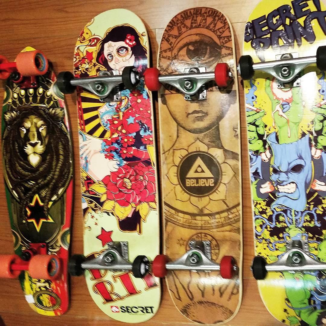 Desde 2002 precios de skater a skater #diadelniño skate profesional con #AriseTrucks y ruedas Republica $1500
