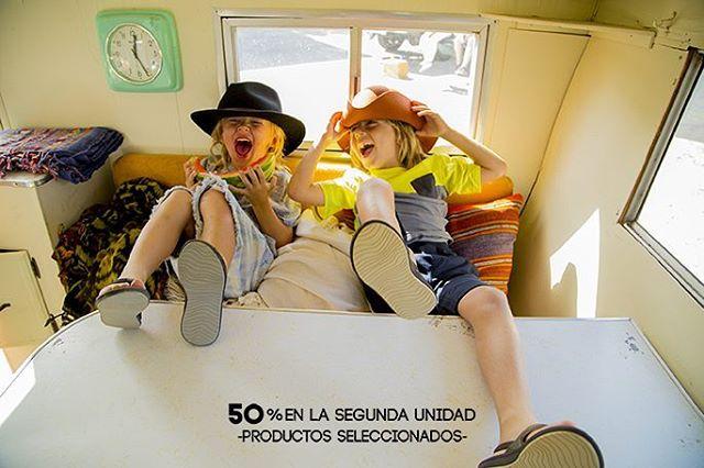 #DiadelNiño en REEF! Aprovechá el 50% en la segunda unidad!! Pasá por el local @alto_avellaneda