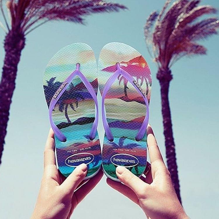 #TôDeHavaianas #HavaianasMoment #VoyConHavaianas #summer @trendyadvisor