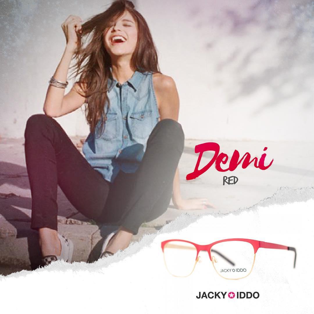 ✚ Demi Red ✚ ¡2x1 en lentes de receta!  Elegí los lentes que más te gusten y agregalos al carrito. Al proceder con la compra, se aplicará un descuento del 50% sobre el total.