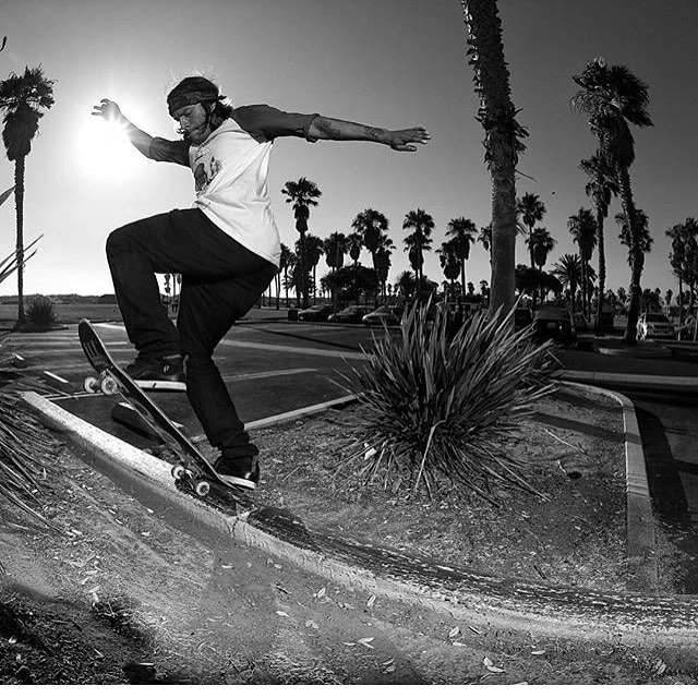 @moose805 going the distance #fsblunt photo: @kevin_denning #mystery4life